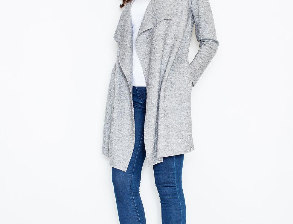 Coat M330 Grey