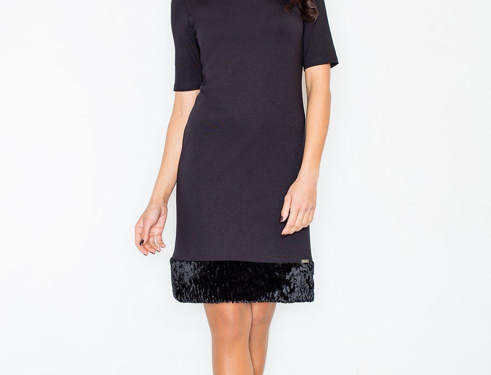 Dress M429 Black