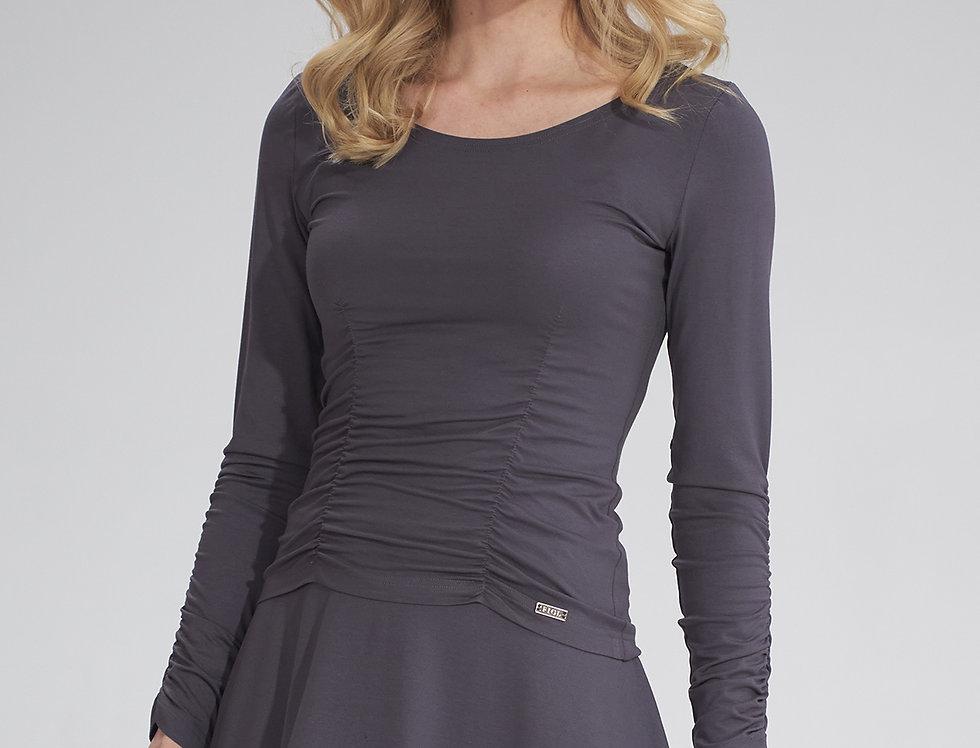 Skirt M776 Dark Grey