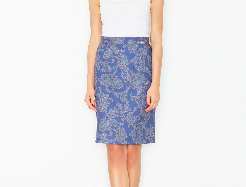 Skirt M516 Pattern 32