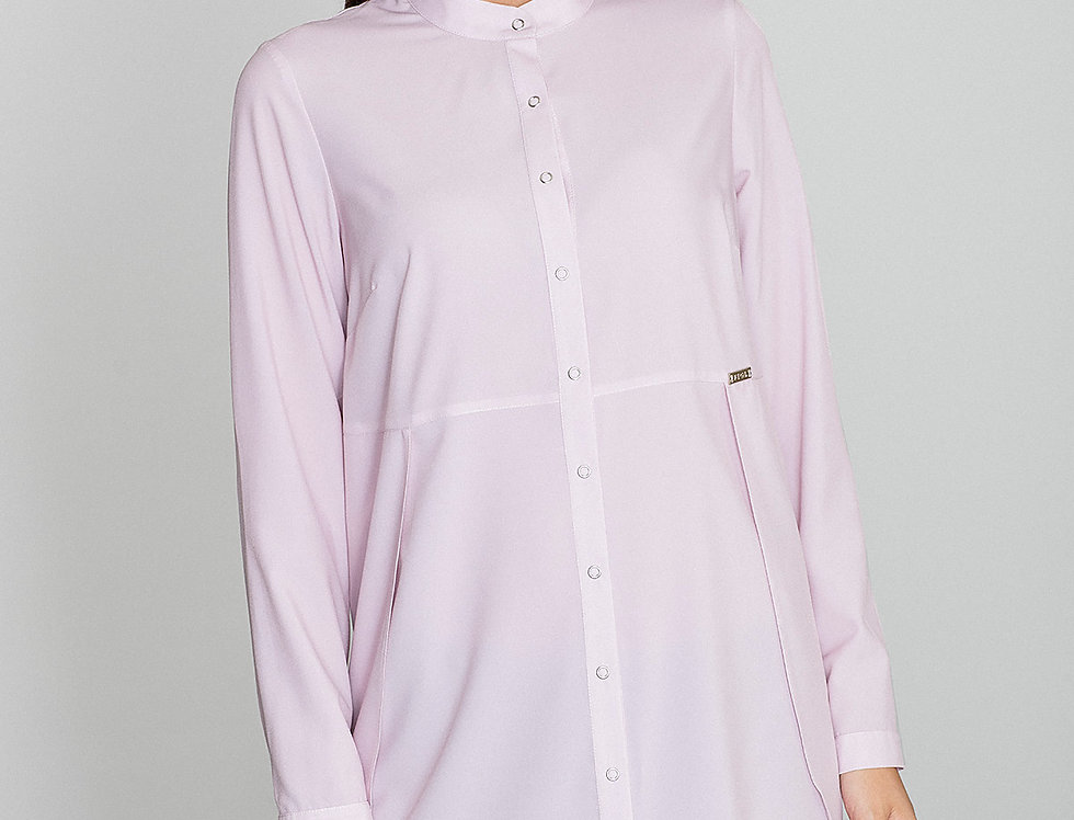 Blouse M548 Pink