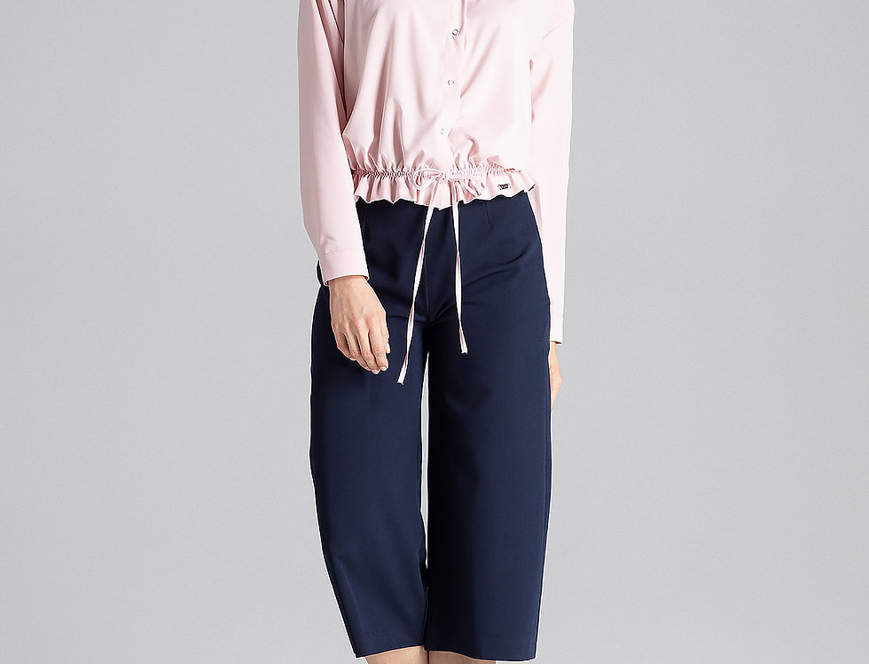 Trousers M655 Navy
