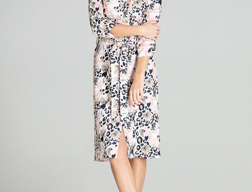 Dress M703 Pattern 112