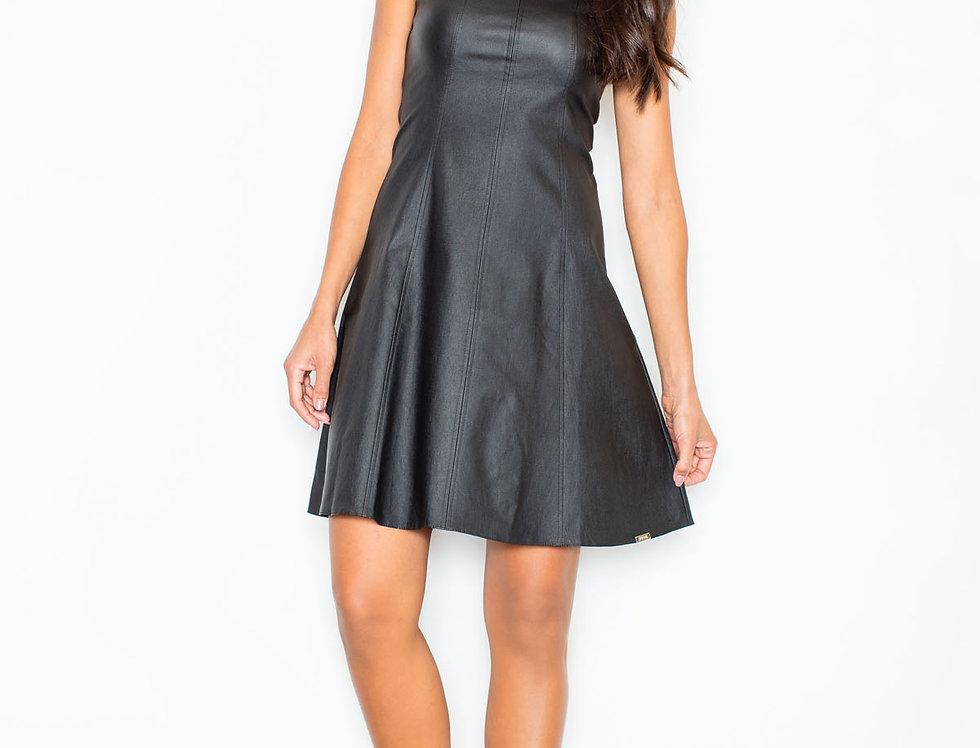 Dress M342 Black