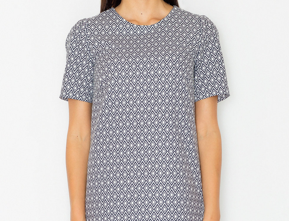 Dress M519 Pattern 29