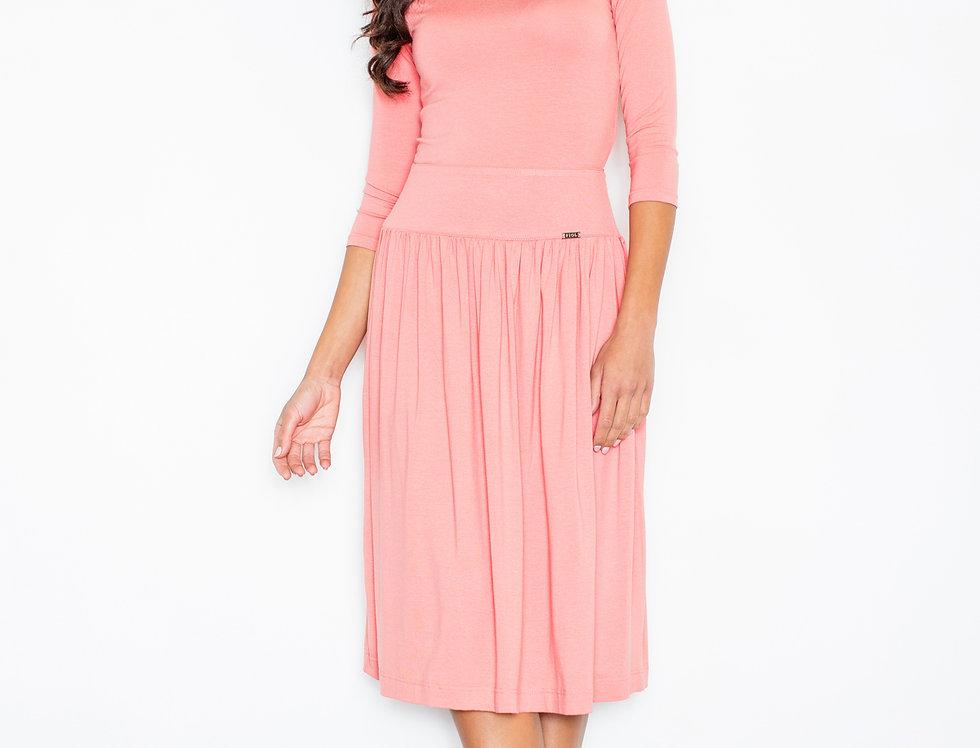 Blouse M323 Pink