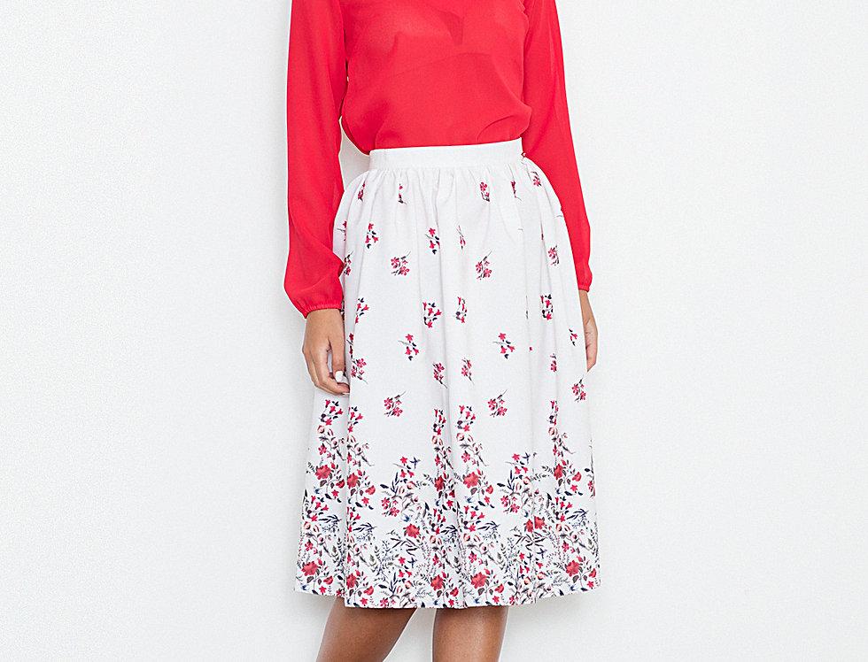 Skirt M537 Pattern 60