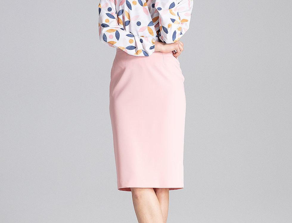 Skirt M658 Pink