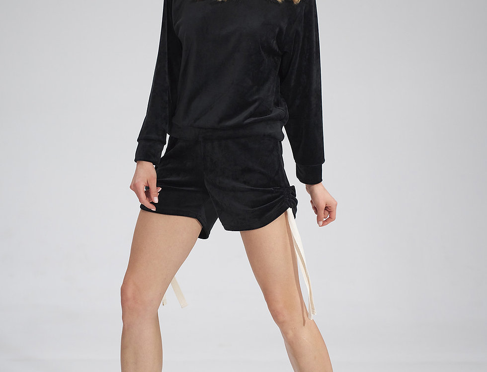 Trousers M761 Black