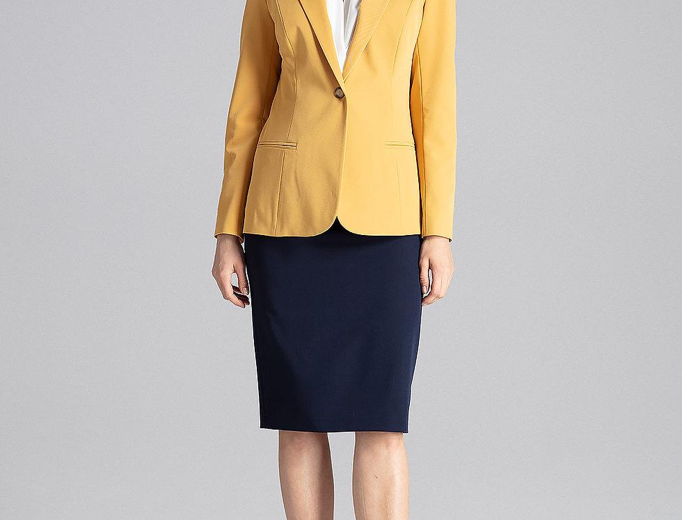 Jacket M653 Mustard