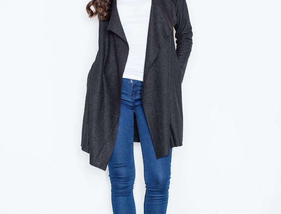 Coat M330 Black