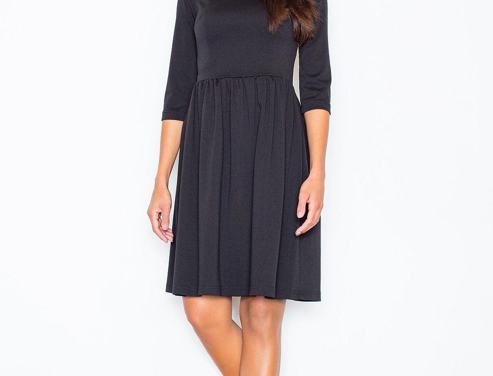 Dress M117 Black