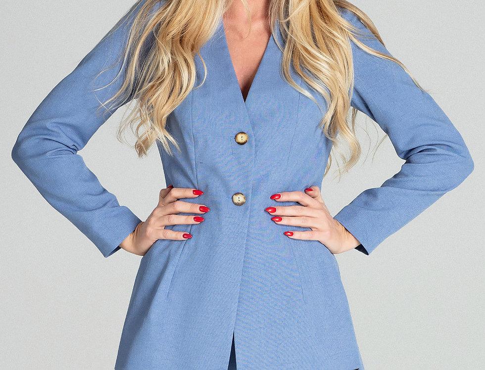 Jacket M694 Blue
