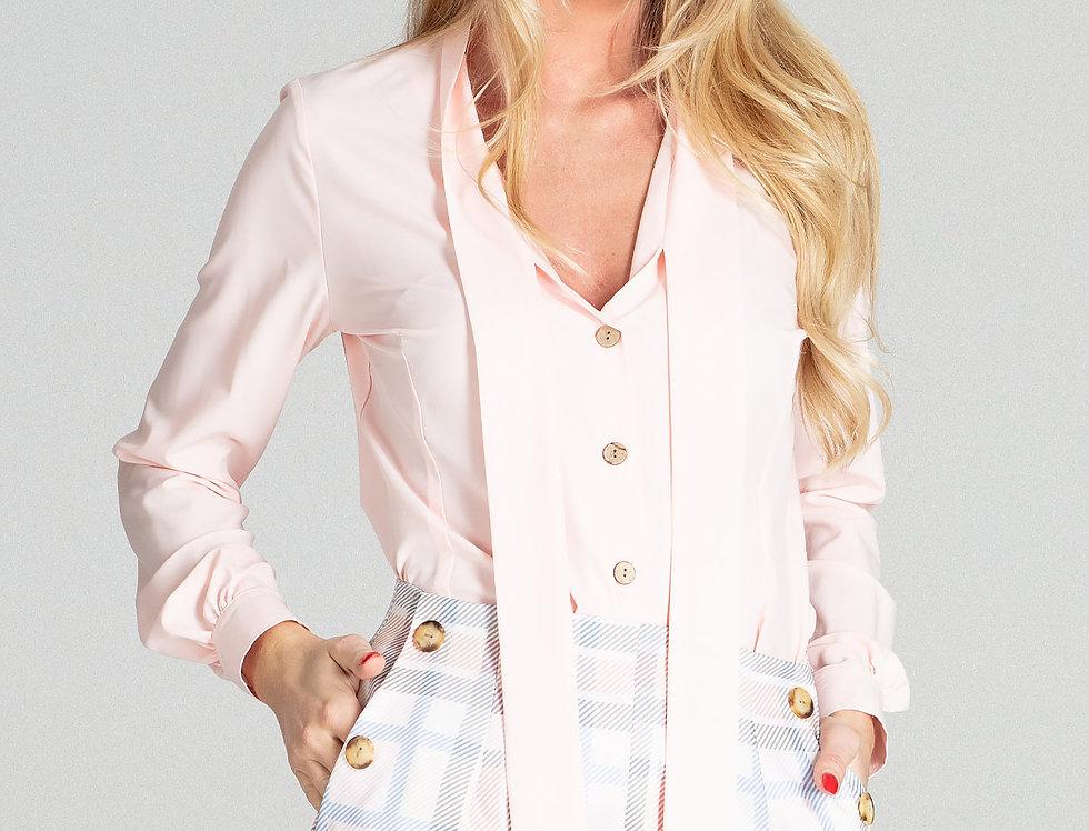 Blouse M700 Pink