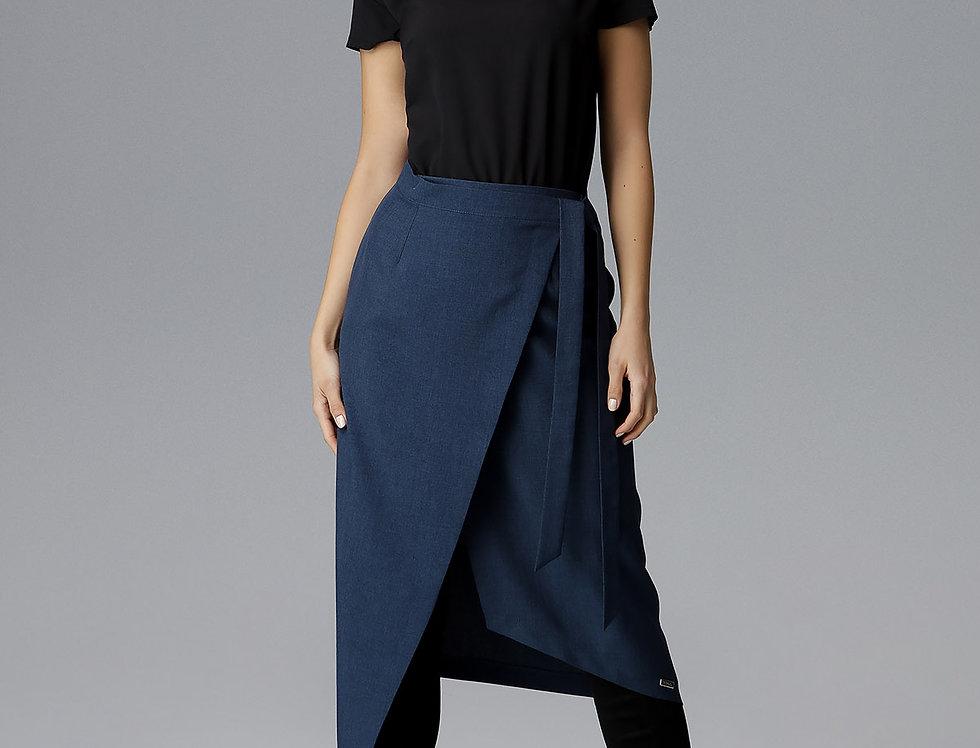 Skirt M629 Navy