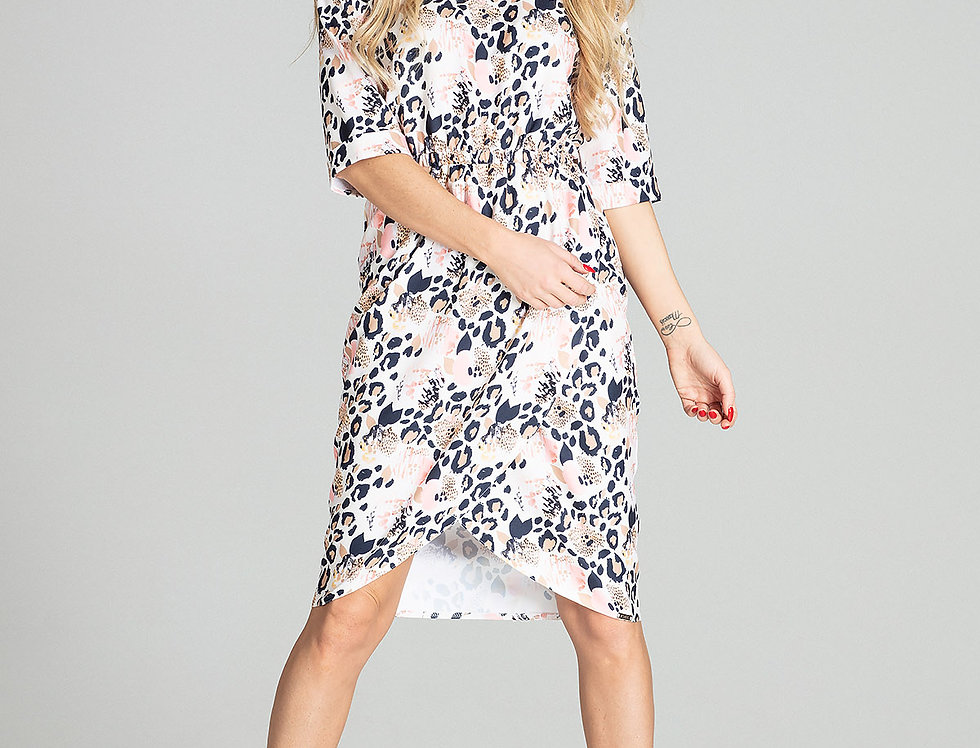 Dress M702 Pattern 112