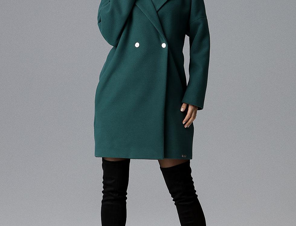 Coat M625 Green