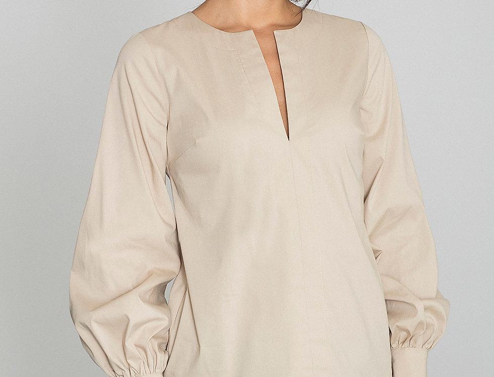 Shirt M561 Beige
