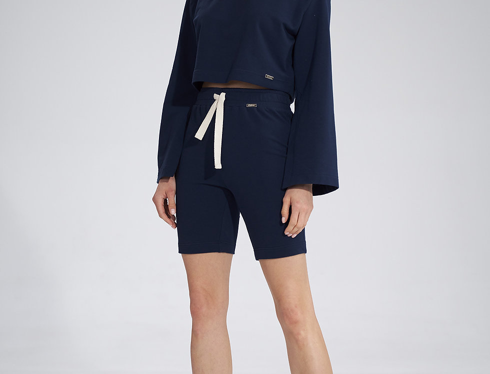 Trousers M772 Navy