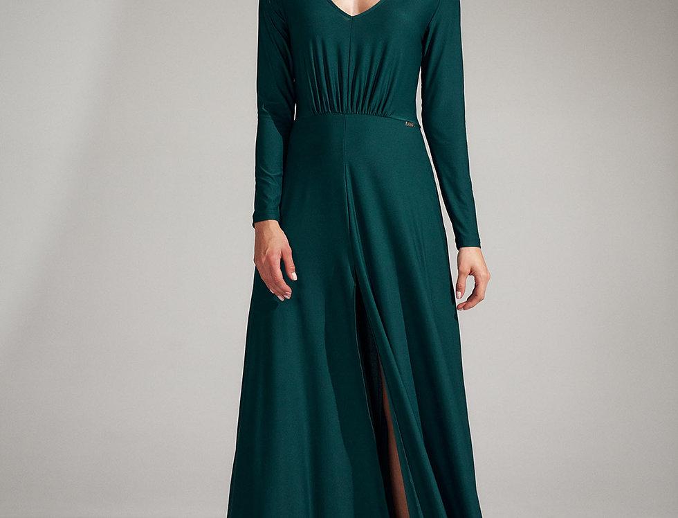 Dress M727 Green