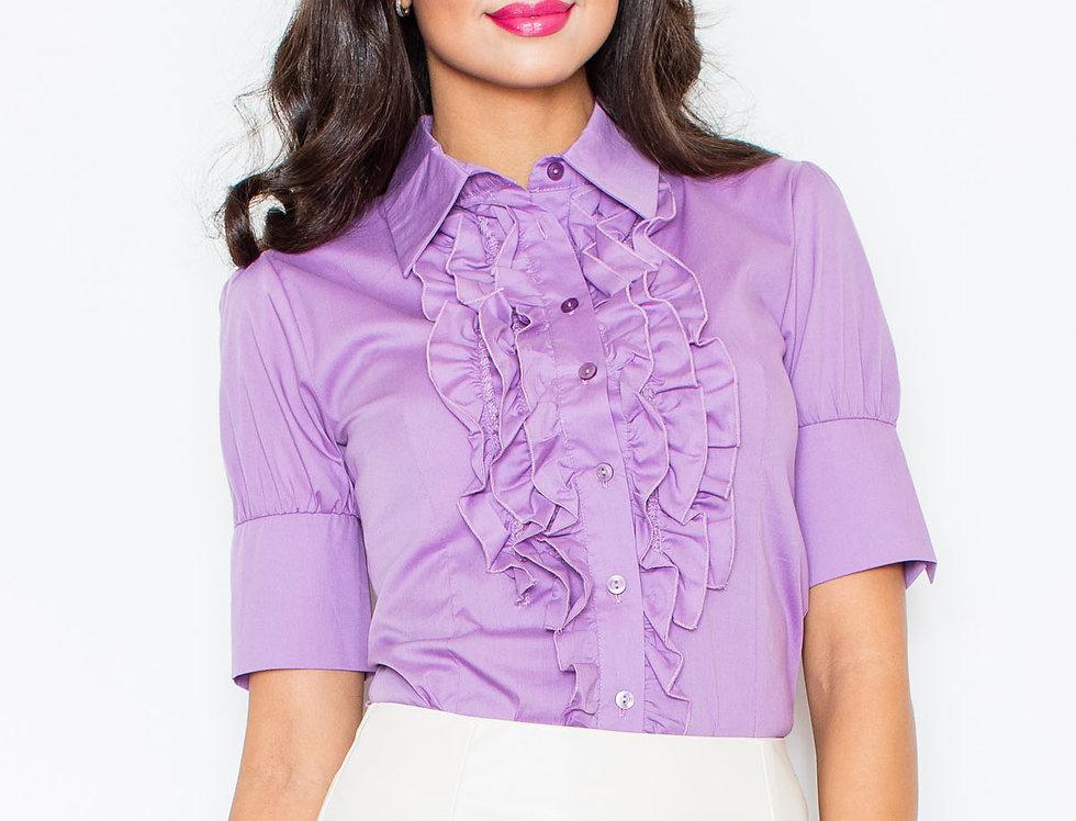 Shirt M025 Violet