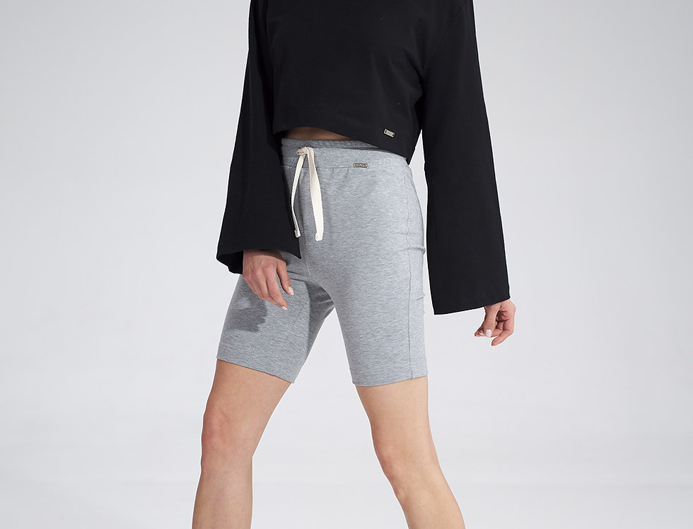 Trousers M772 Grey