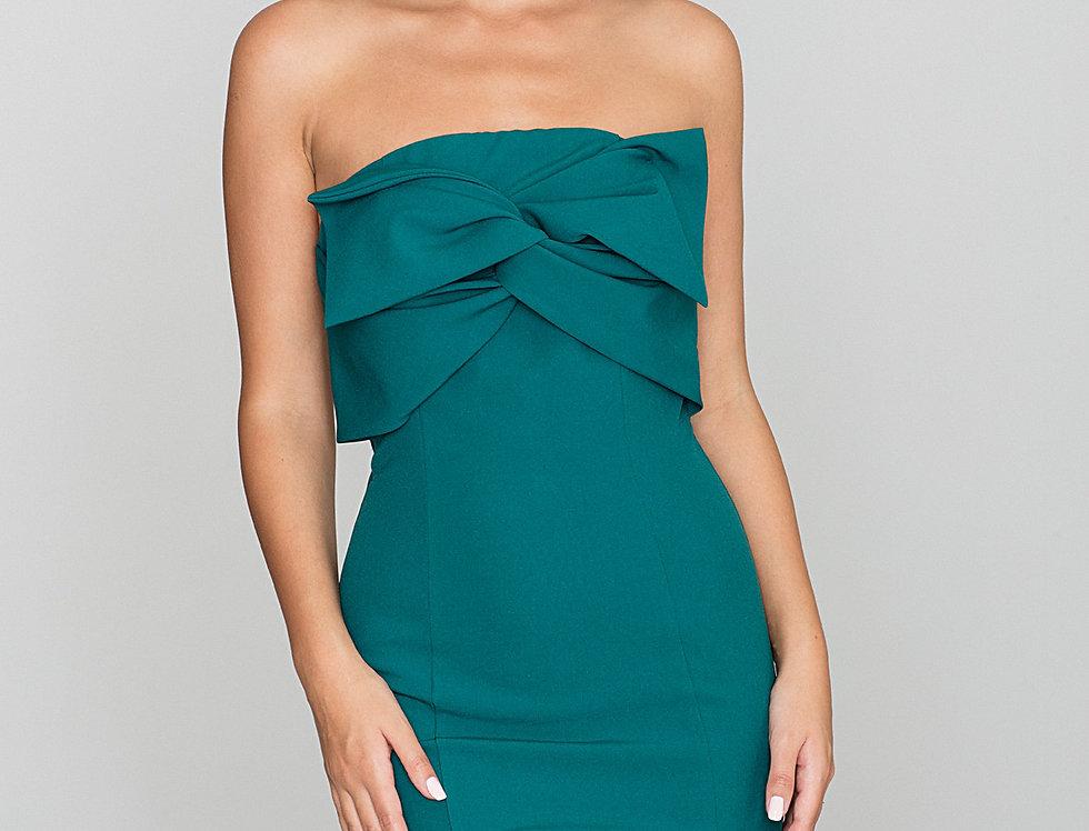Dress M571 Green