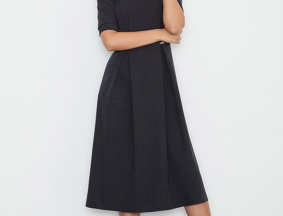 Dress M553 Black