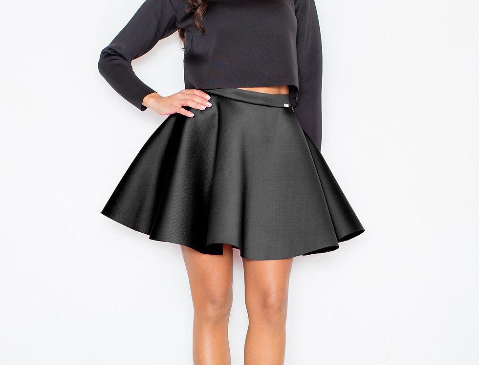 Skirt M340 Black