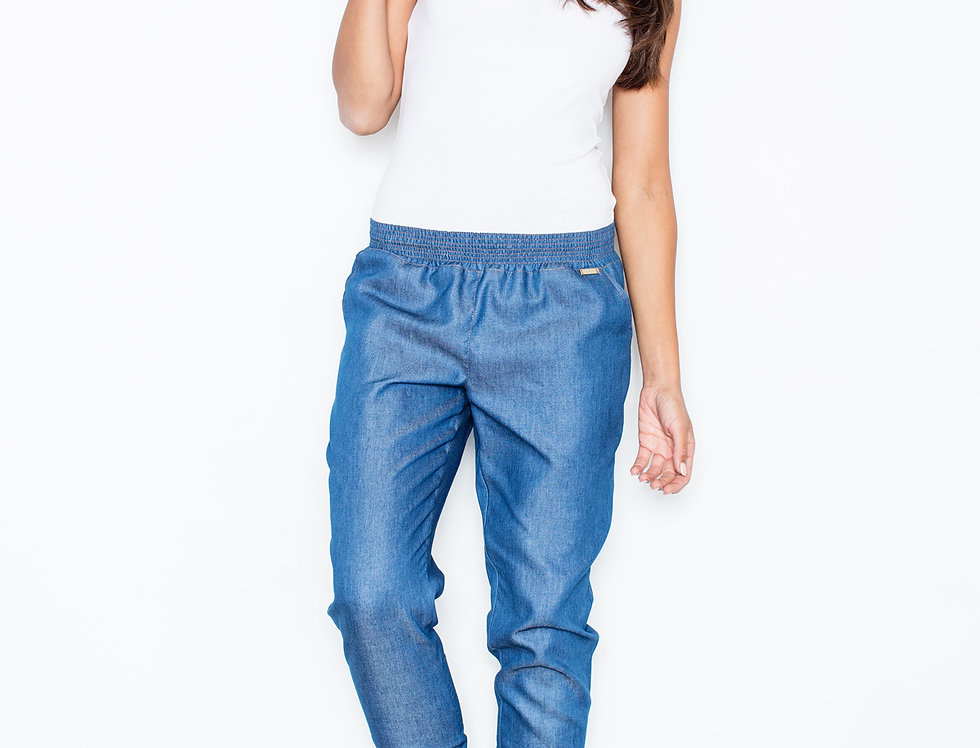Trousers M307 Navy