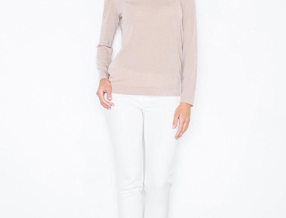 Sweater M244 Beige