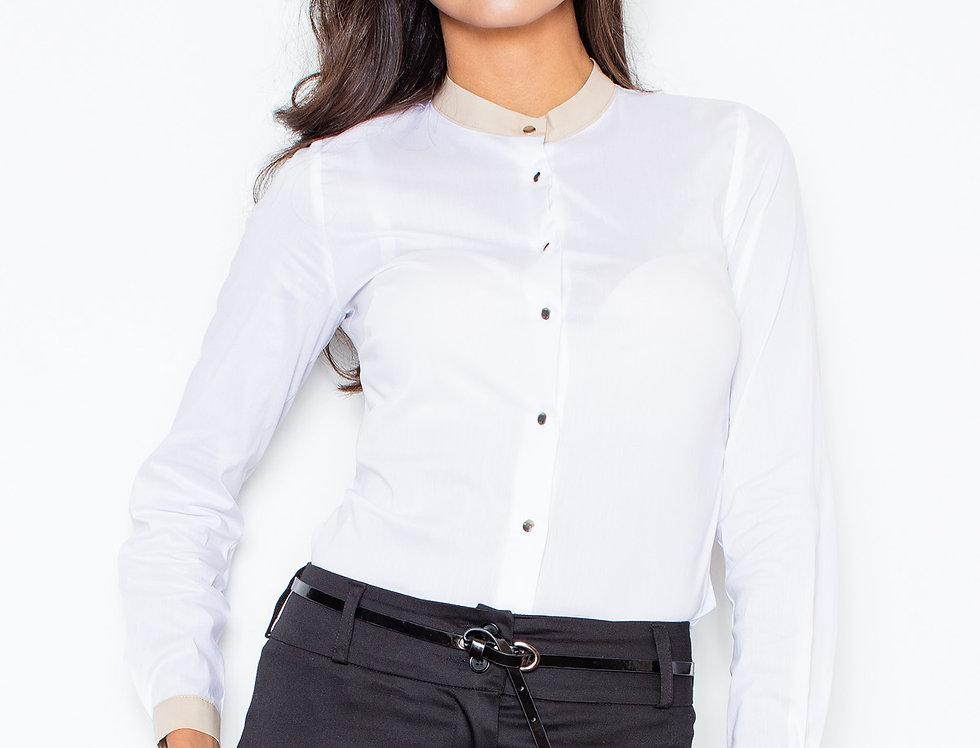 Shirt M157 White