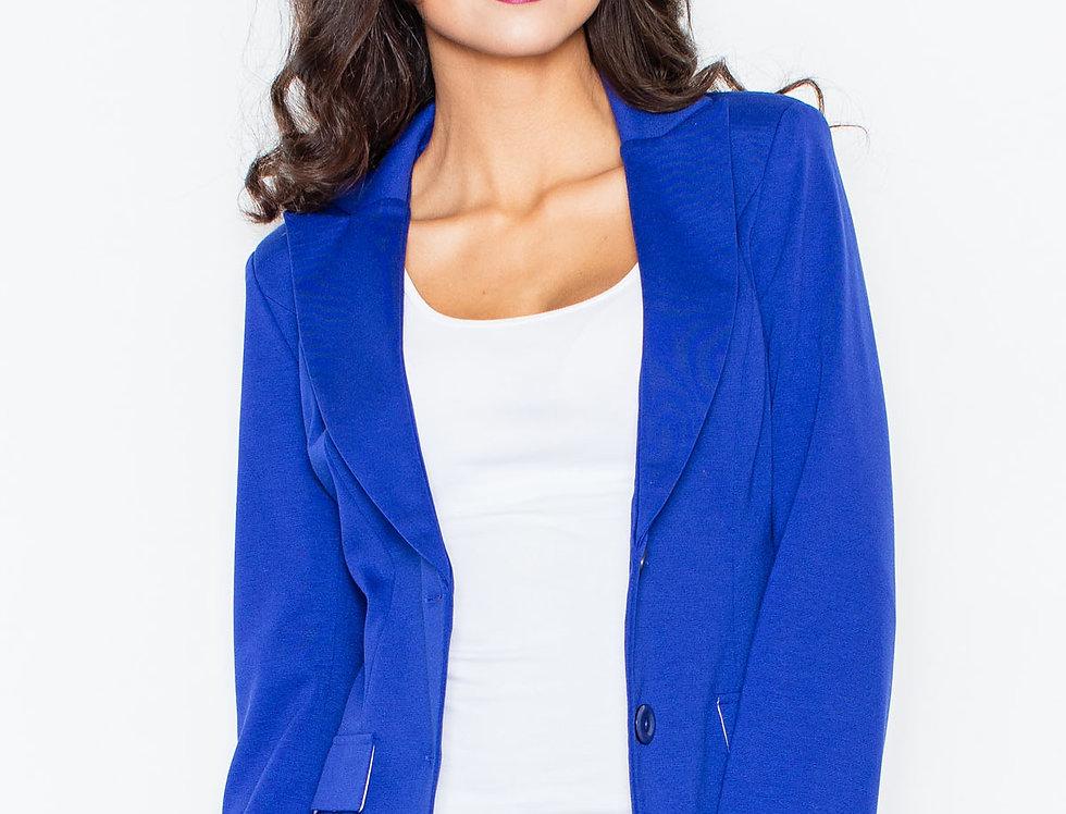 Jacket M085 Sapphire