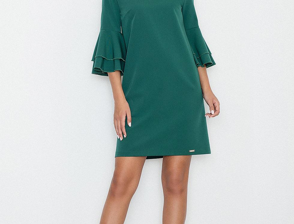Dress M564 Green