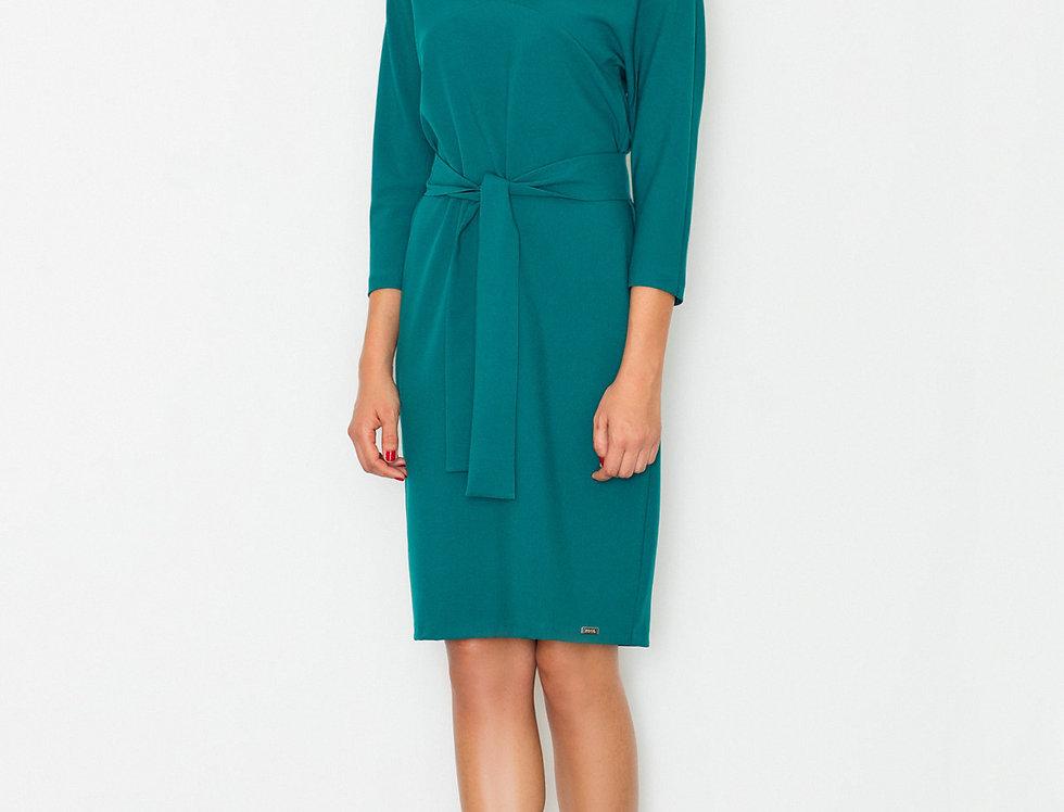Dress M526 Green