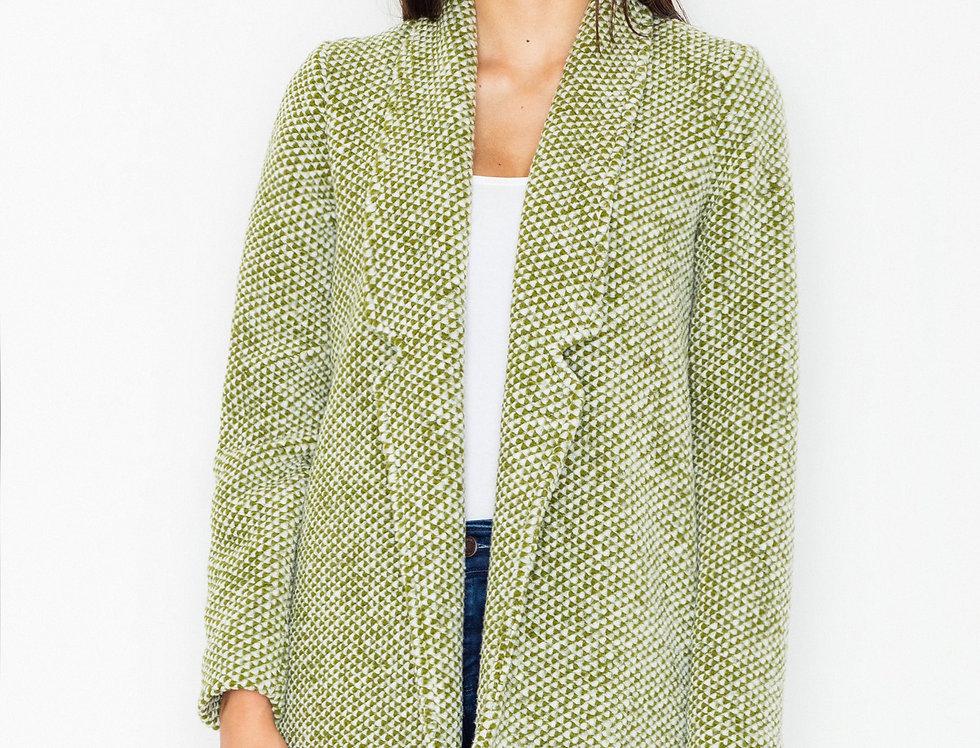 Coat M527 Olive