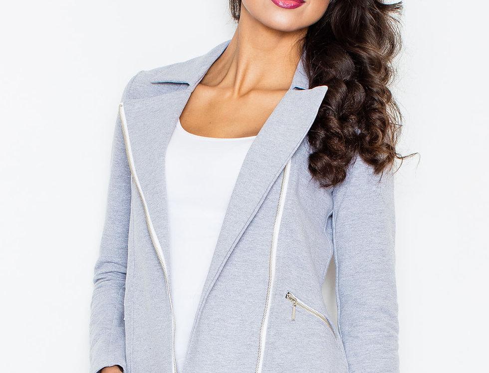 Jacket M302 Grey
