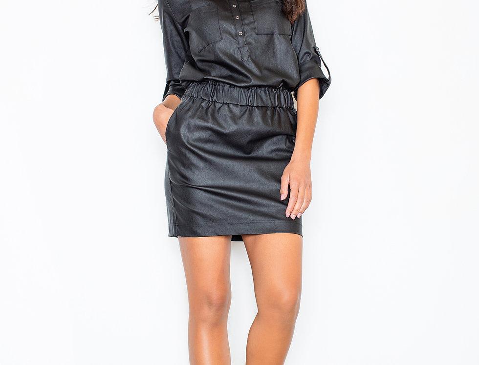 Dress M360 Black