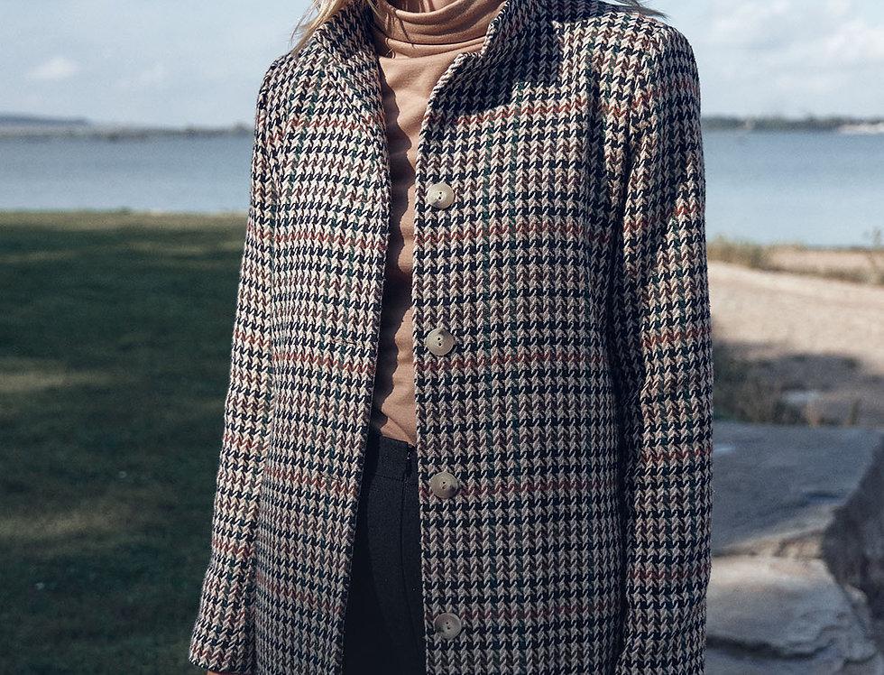 Coat M719 Pattern 119