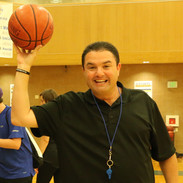 Coach Danny Herz