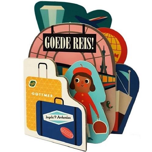 Kinder reisboekje