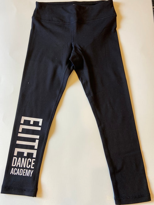 Elite compression leggings