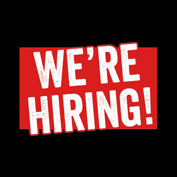 We Are Hiring - We Are Looking For a Community Outreach and Business Development Specialist