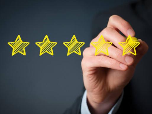 Client Review Spotlight
