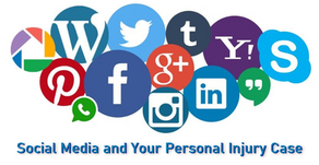 Social Media Use and How It Can Impact Your Personal Injury Claim