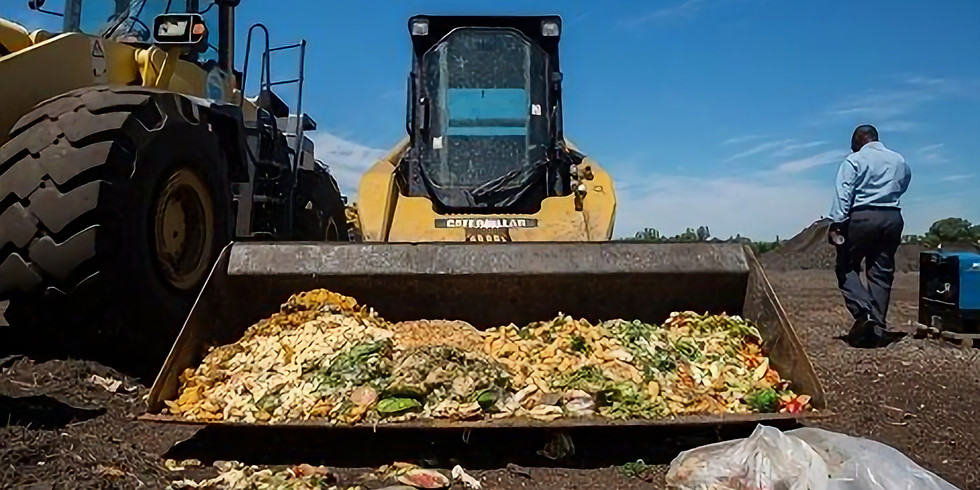 Wasted Documentary: The Story of Food Waste