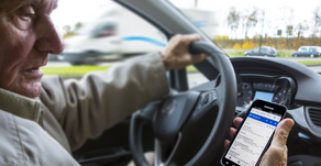 Avoid Accidents During the Pandemic: Staying Safe on the Road!