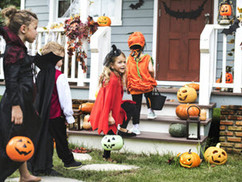 Keep Your Property Trick-Free and Your Guests Safe: Avoid Getting Sued this Halloween