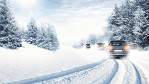 Winter Driving Tips To Keep You Safe!