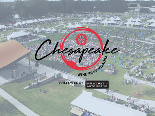 A Must-Do Fall Event in Chesapeake All for a Good Cause!